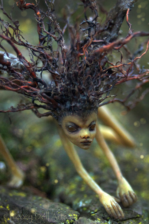 Bloodtwig root fairy 2